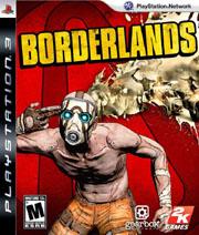 Borderlands Trophy Guide