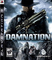 Damnation Trophy Guide