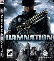 Damnation Trophy Guide