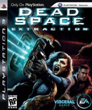 Dead Space Extraction Trophy Guide