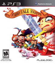 Fairytale Fights Trophy Guide