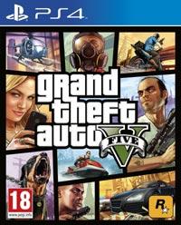 Grand Theft Auto V Trophy Guide