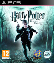 Harry Potter and the Deathly Hallows Part 1 Trophy Guide