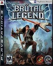 Brutal Legend Trophy Guide