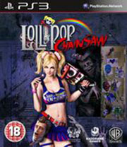 Lollipop Chainsaw Trophy Guide