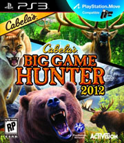 Cabela's Big Game Hunter 2012 Trophy Guide