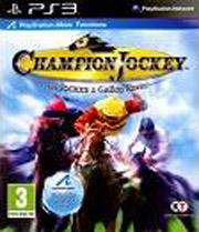 Champion Jockey G1 Jockey and Gallop Racer Trophy Guide