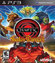 Chaotic Shadow Warriors Trophy Guide
