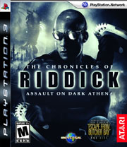 Chronicles of Riddick Assault on Dark Athena Trophy Guide