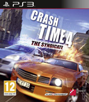 Crash Time 4 The Syndicate Trophy Guide