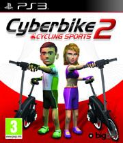 Cyberbike 2 Trophy Guide