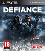 Defiance Trophy Guide