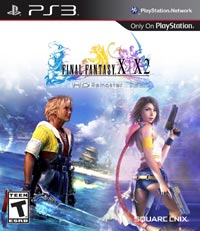 Final Fantasy X-2 Trophy Guide