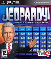 Jeopardy Trophy Guide