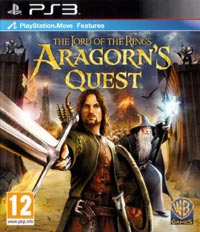 Lord of the Rings Aragorns Quest Trophy Guide