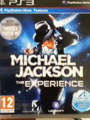 Michael Jackson The Experience Trophy Guide