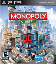 Monopoly Streets Trophy Guide