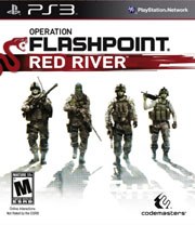 Operation Flashpoint Red River Trophy Guide