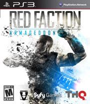 Red Faction Armageddon Trophy Guide