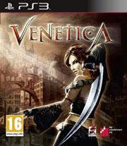 Venetica Trophy Guide