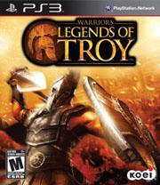 Warriors Legends of Troy Trophy Guide