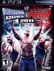 WWE SmackDown vs Raw 2011 Trophy Guide