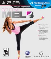 Get Fit With Mel B Trophy Guide