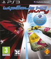 WipEout HD Trophy Guide