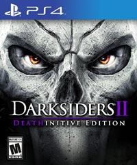 Darksiders II Deathfinitive Edition Trophy Guide