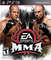 EA Sports MMA Trophy Guide