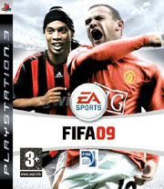 FIFA 09 Trophy Guide