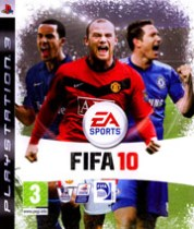 FIFA 10 Trophy Guide