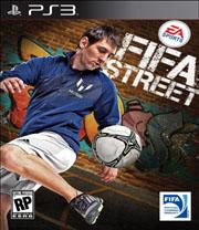 FIFA Street Trophy Guide