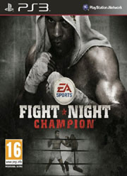 Fight Night Champion Trophy Guide
