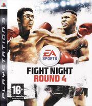 Fight Night Round 4 Trophy Guide