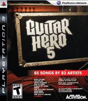 Guitar Hero 5 Trophy Guide