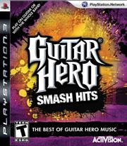 Guitar Hero Smash Hits Trophy Guide