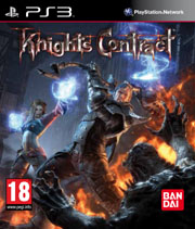 Knights Contract Trophy Guide
