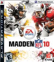 Madden NFL 10 Trophy Guide