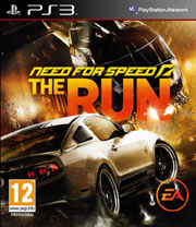 Need for Speed The Run Trophy Guide
