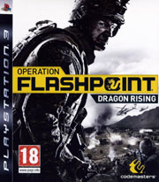 Operation Flashpoint Dragon Rising Trophy Guide