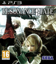 Resonance of Fate Trophy Guide