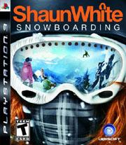 Shaun White Snowboarding Trophy Guide