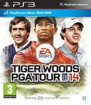 Tiger Woods PGA Tour 14 Trophy Guide