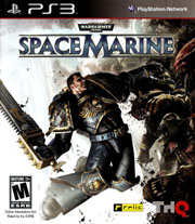 Warhammer 40,000 Space Marine Trophy Guide