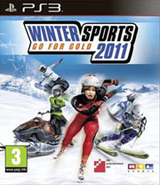 Winter Sports 2011 Trophy Guide