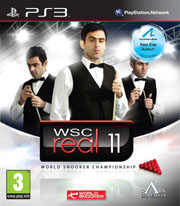 World Snooker Championship Real 2011 Trophy Guide