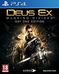Deus Ex Mankind Divided Trophy Guide