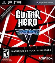 Guitar Hero Van Halen Trophy Guide