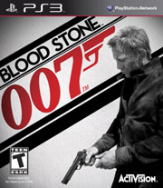 James Bond 007 Blood Stone Trophy Guide